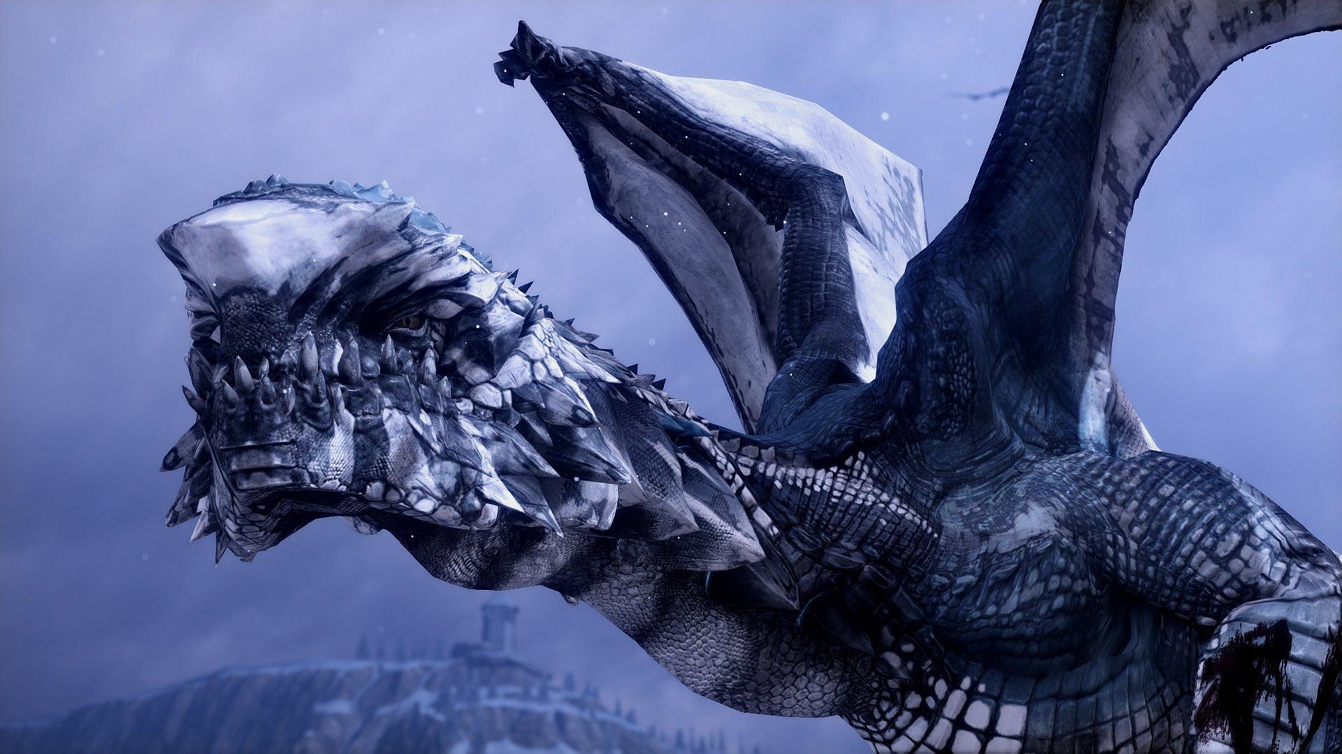 Dragon Loads