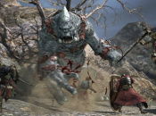 Dragon's Dogma Online Proves to Be Hot Stuff in Japan at Launch