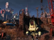 Fallout 4 Will Irradiate About 30GB of Your PS4 Hard Drive