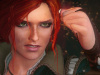 Fancy the Pants Off Triss in The Witcher 3? Good News, Her Romance Dialogue Is Being Expanded