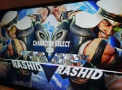Feel The Wind in Your Hair with Street Fighter V's New Challenger