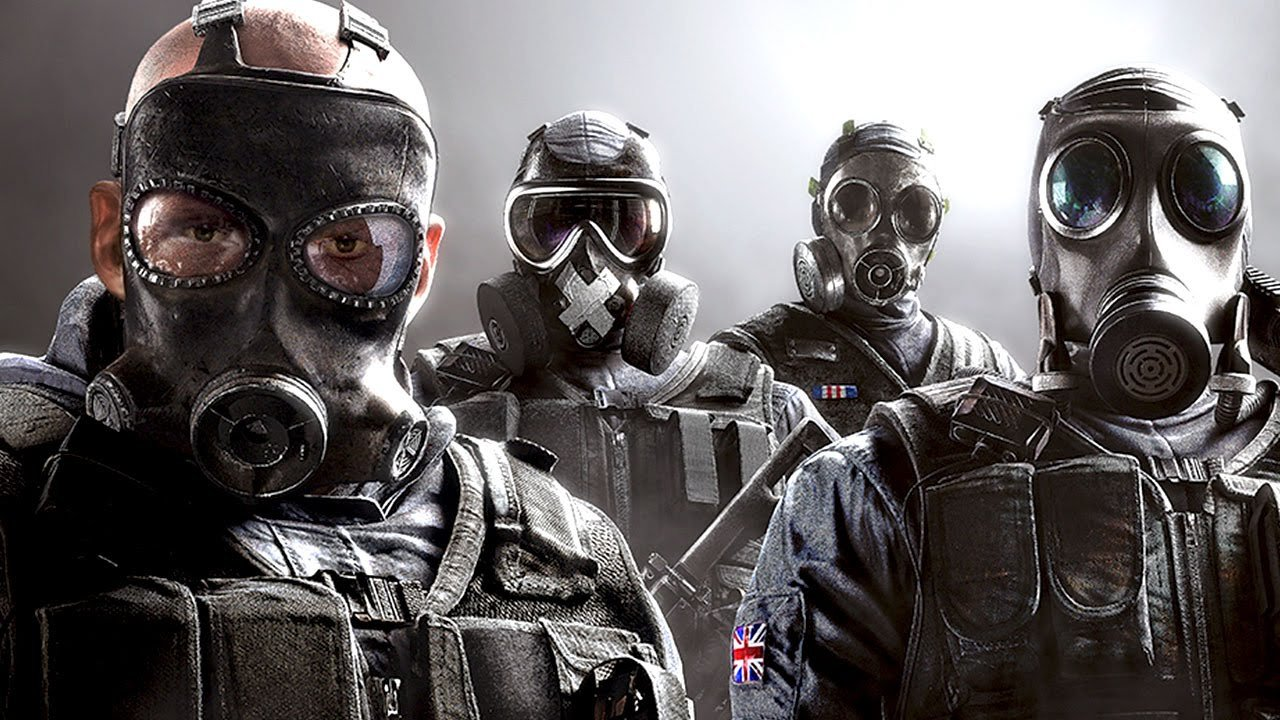 ... Breaching the Tom Clancy's Rainbow Six Siege Beta on PS4 - Push Square