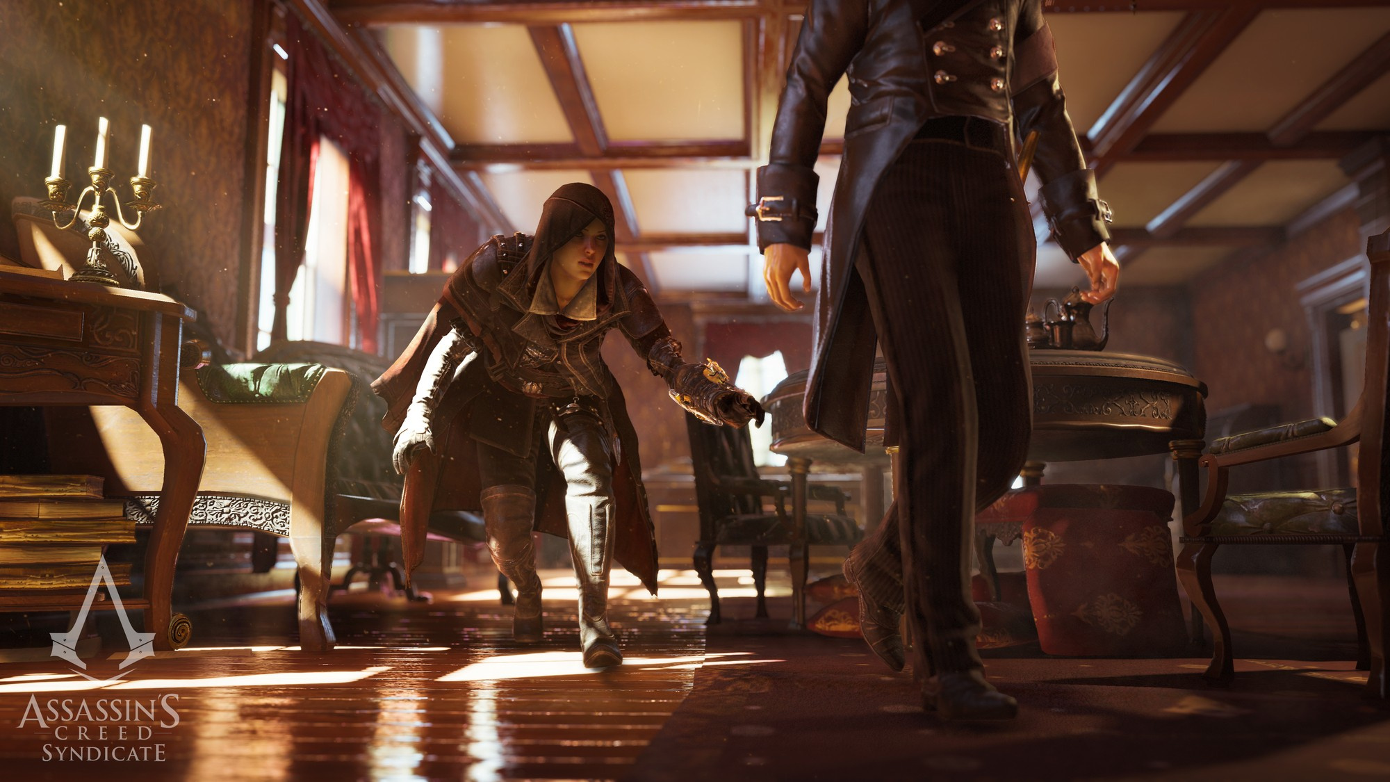 First Impressions: How Well Does Assassin's Creed ...