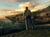 Uncharted: The Nathan Drake Collection Is PS4 Gold