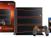 Here's Your Custom Call of Duty: Black Ops 3 PS4