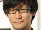 Kojima Says Thanks in an Emotional Metal Gear Solid V Video