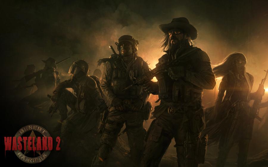 Wasteland 2 PlayStation 4 PS4