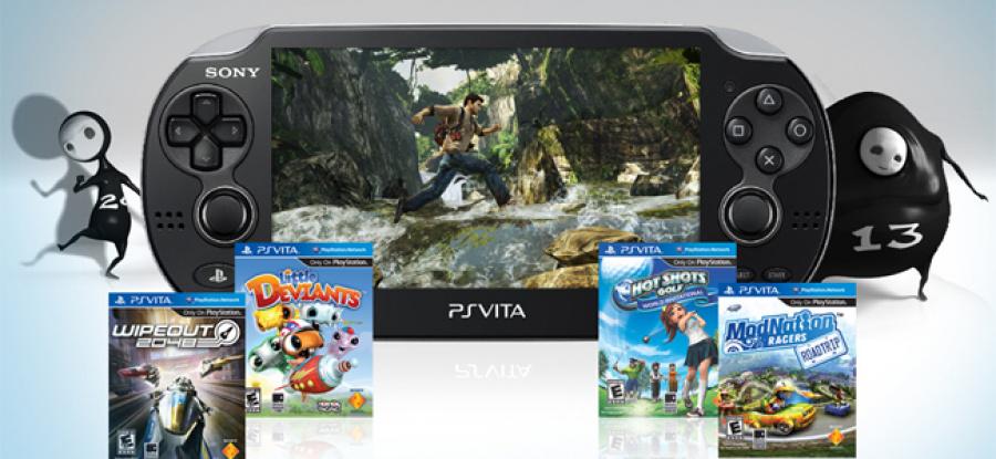 PlayStation Vita PS Vita Sony 2