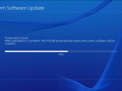 PS4 Firmware Update 3.00 Weighs in at 250.3MB