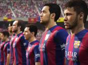 FIFA 16 PS4 Reviews Attack the Last Man