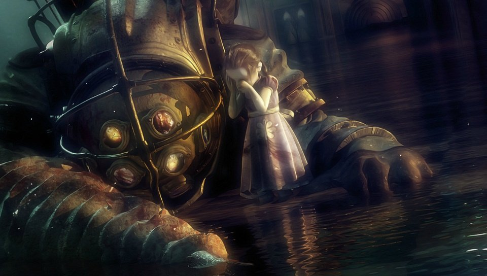 bioshock collection ps4 how to download