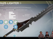 Schwing! Swords are Coming to Destiny as Usable Weapons