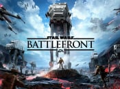 Star Wars Battlefront Beta Blows PS4 to Bits from 8th October