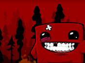 Super Meat Boy on PS4, Vita Will Be One of Your October PlayStation Plus Freebies
