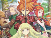 Game Boy's Final Fantasy Adventure Gets a PS Vita Remake