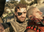 Metal Gear Online Looks Brilliant and Bonkers