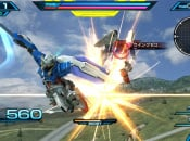 Mobile Suit Gundam: Extreme VS Force Stomps to PS Vita