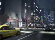 Project City Shrouded in Shadow Steps Out of the Dark