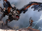 PS4's Horizon: Zero Dawn Dazzles in Stage Demo