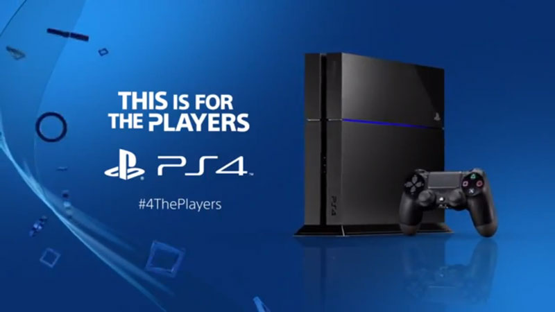 4 Games That Comes With Ps4 : The best games are on ps sony commercial claims push