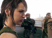 Using Quiet During These Missions Can Corrupt Your Save Data in Metal Gear Solid V