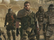 This Metal Gear Solid V Video Shows You the Height of Tactical Espionage Action