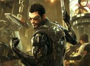 Adam Jensen's Deadlier Than Ever in This New Deus Ex: Mankind Divided Gameplay Trailer
