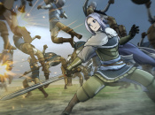 Arslan: The Warriors of Legend Charges into the Fray with a New PS4 Trailer