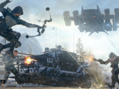 Call of Duty: Black Ops III Goes Big with Launch Gameplay Trailer