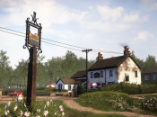 Everybody's Gone to the Rapture Boss Departs Dev Due to Illness, Industry Issues