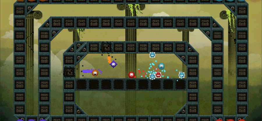 De Mambo PS4 PlayStation 4 Screenshot 1