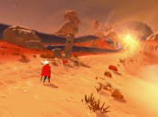 Furi Is a PS4 Beat-'Em-Up That You Really Need to See and Hear