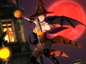 Get Ready For a Steamy Hallowe'en in Dead or Alive 5: Last Round