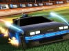Great Scott! Rocket League Goes Back to the Future
