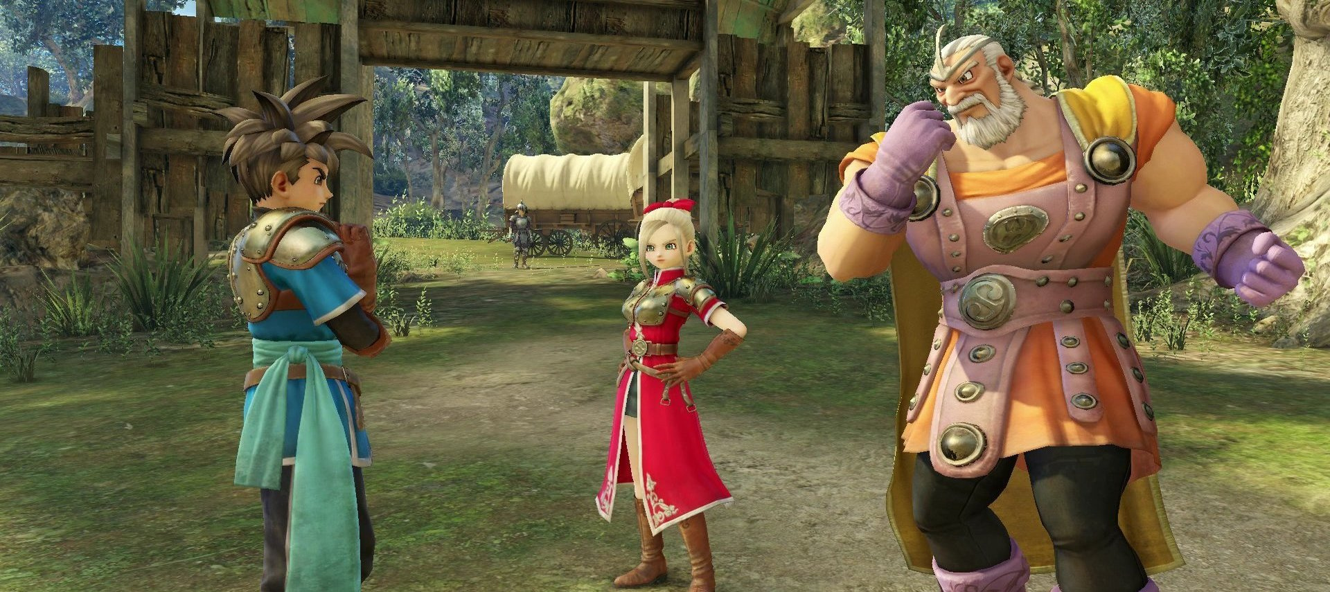 dragon quest heroes tipps
