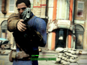 Here's 15 Seconds of Absolutely Brutal Fallout 4 Gameplay