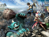 Dragon Quest Heroes, Minecraft: Story Mode, Wasteland 2