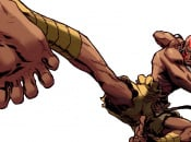 Dhalsim Stretches into Street Fighter V