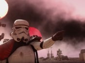 Star Wars Battlefront Trailer Gives Us a Look at Heroes and Villains in Action