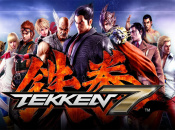 Whoa, Who Could Have Guessed Tekken 7 Would Be Announced for PS4?