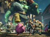Play Dragon Quest Heroes on Weekends and You'll Get Bonus Experience and Rare Items