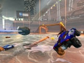Rocket League Changes the Game with Mutators and Ice Hockey