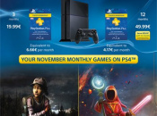 Two of Your November PlayStation Plus Games Have Been Leaked