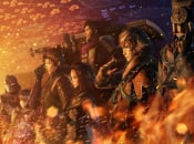 Samurai Warriors 4: Empires Devises a Strategy on PS4, PS3, Vita in the West Next Year
