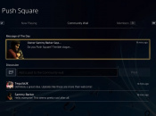 Join the Push Square Community on PS4