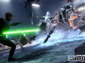 Why I'm Worried About Star Wars Battlefront on PS4
