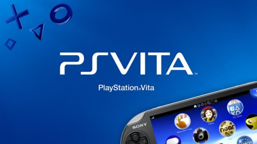 PlayStation Vita PS Vita Sony 1