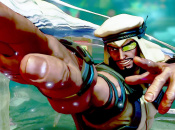 Street Fighter V's Second Beta Will Come Out Swinging on PS4 Tomorrow