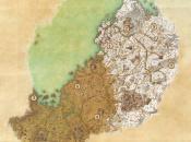The Elder Scrolls Online Orsinium Map Is Unsurprisingly Massive