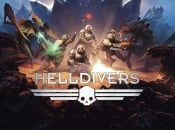 Blimey, Sony's Publishing Helldivers on the PC